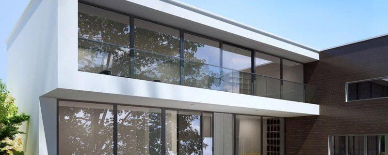 مزایای پنجره دو جداره آلومینیومی ترمال بریک