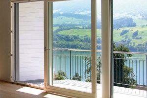 نمایندگی پنجره دو جداره وین تک