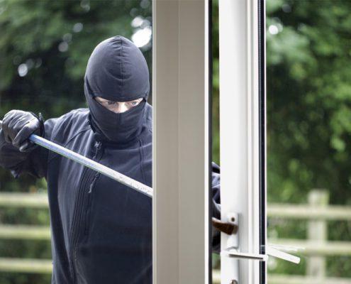 ساخت محافظ پنجره دو جداره ضد سرقت