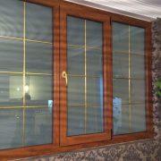 طریقه اجرای پنجره دو جداره بدون تخریب