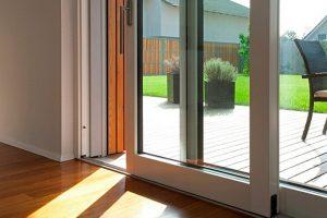 نمایندگی خرید پنجره دو جداره ترمال بریک