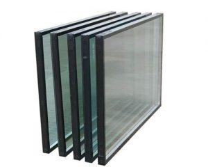 شیشه دوجداره و شیشه سه جداره رفلکس