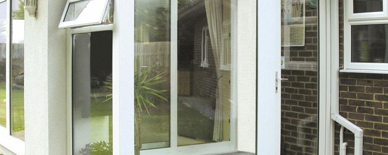 قیمت اجرای پنجره دو جداره تاشو