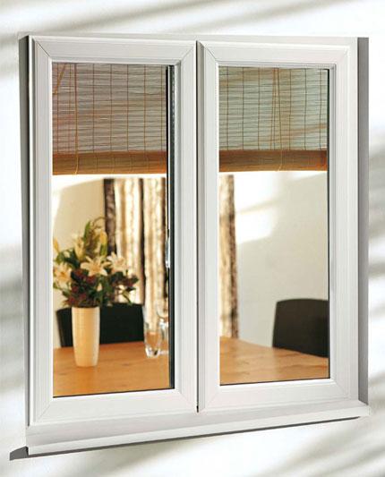 انواع توری پنجره دو جداره