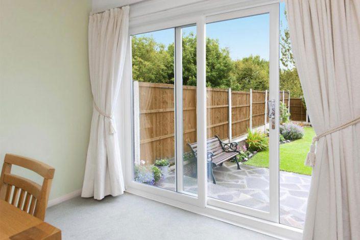 تاثیر ضخامت استاندارد پنجره دو جداره