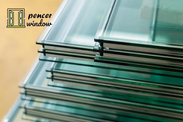ویژگی های مهم اسپیسر شیشه دو جداره