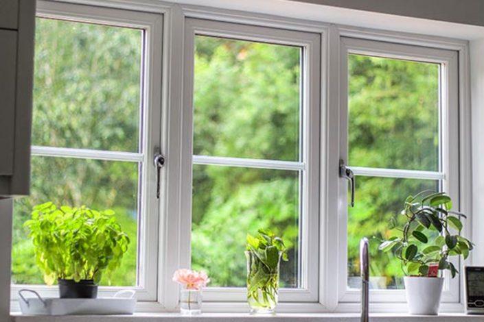 بررسی طول عمر و ماندگاری پنجره دو جداره