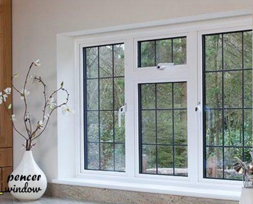 آیا از حفاظ برای پنجره دو جداره استفاده کنیم ؟