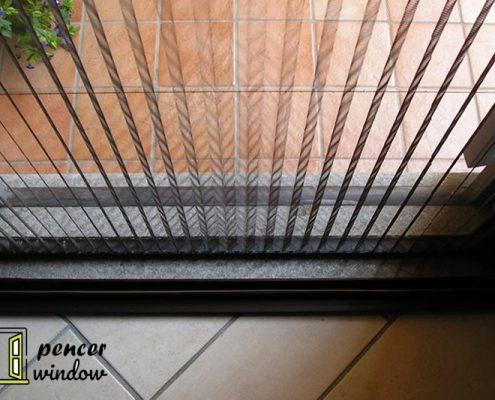 بهترین توری برای پنجره های دو جداره استفاده کنیم ؟بهترین توری برای پنجره های دو جداره استفاده کنیم ؟