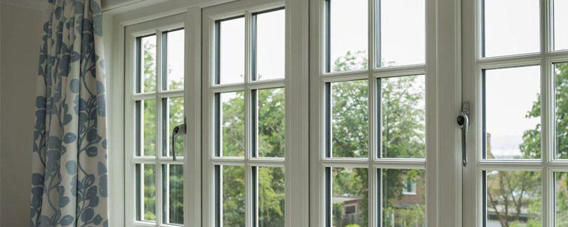 ضریب انتفال حرارت و صدا در پنجره دو جداره چطور محاسبه میگردد ؟