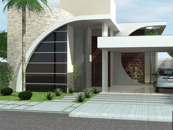 طرح پنجره و تطابق با نمای ساختمان