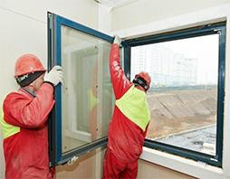 تعویض پنجره قدیمی در ولنجک
